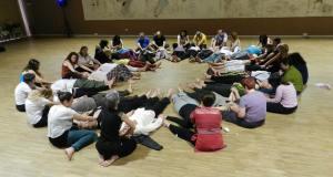 biodanza et massage