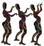 gravidanza danza