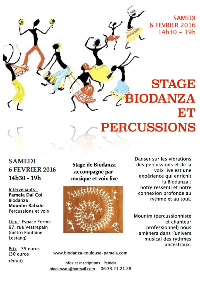 fly bio et percussion 6fev2016